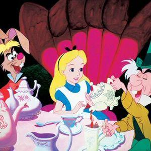Alice in Wubderland