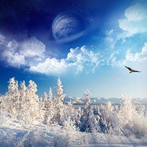 Winter Wonderland (Minimal Set) 2011