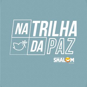 NA TRILHA DA PAZ - 11.06.2016