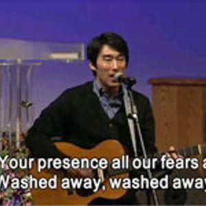 2013/02/10 HolyWave Praise Worship