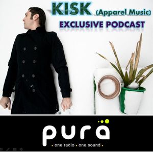 PURA Exclusive Podcast 01: KISK!
