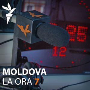 Moldova la ora 7 - iulie 07, 2016