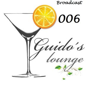 Guido's Lounge Cafe Broadcast#006 Night Chills (2012/04/13)