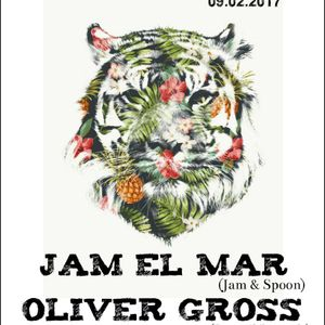 Berlin Essentials 09.02.2017 - Jam El Mar