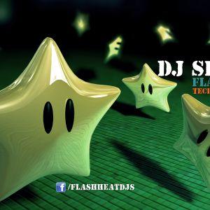 "DJ SHABA - TECH HOUSE ""APRIL"" SET"