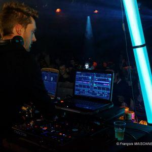 SMILEVIL DJ SET TECHNO 2013 Part2
