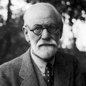#17 Sigmund Freud