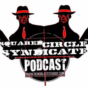 "SquaredCircleSyndicate: Season 2 Ep 1 ""Brother Euro...I Knew You'd Come!"""