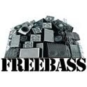 Freebass Special with POoK, James D'ley & Biggsy