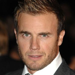 Heartbreaking Work of Smuggled Genius - Gary Barlow