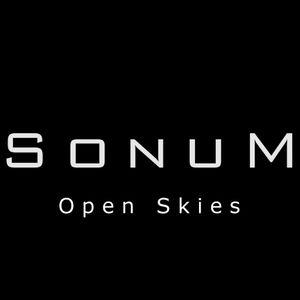 Open Skies with Sonum - PNW Electronic Trio