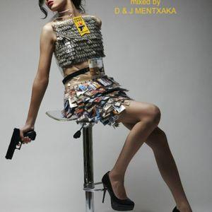 Tangle mixd by  D & J Mentxaka