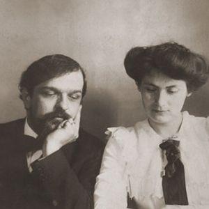 Hommage á Debussy
