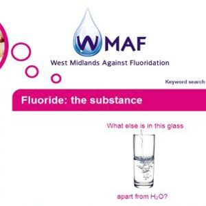 Water Fluoridation and the health risks to humans and animals