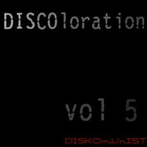 DISCOloration Vol5