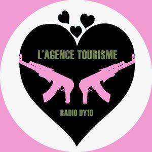 L'AGENCE TOURISME - #1 - 09/01/2019 - RADIODY10.COM
