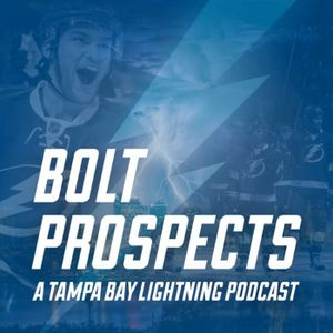 The Bolt Prospects Podcast, Episode 85