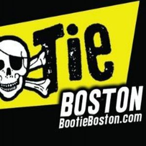 Mashup Madness! Live set from Bootie Boston 6/23/17