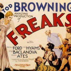 """Como ves programa de cine rock y la vida transmitido """"Freaks"""" el día 17 11 2011 por Radio Faro 90.1"""