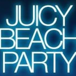 Juicy Beach Pre Party-Danylo Sandoval DJ