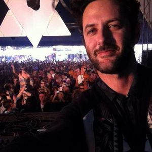 2012-09-15 - Guy Gerber -Live- (Supplement Facts) @ The Zoo Project Festival 2012 (UK)