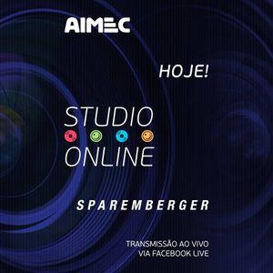 Sparemberger@Studio_Online_AIMEC
