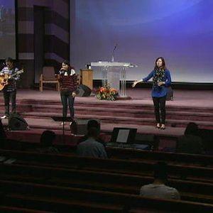 2013/10/27 HolyWave Praise Worship