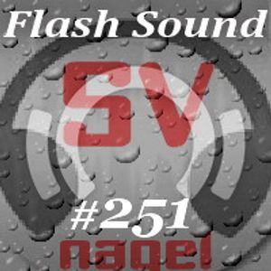 Flash Sound (trance music) #251