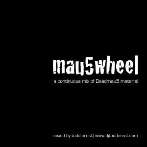 mau5wheel the mix