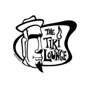 Tiki Lounge Happy Hour from 11/8/2019.