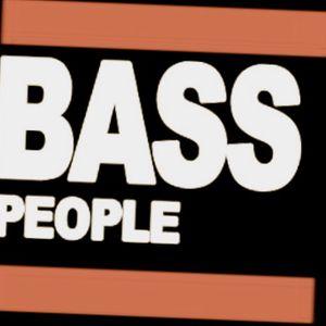 BASS PEOPLE 27 //// BASS MUSIC