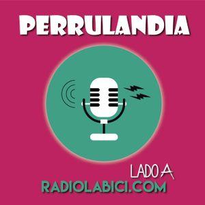 Perrulandia 16 - 10 - 2016 en Radio LaBici