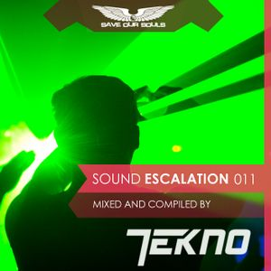 TEKNO - Sound Escalation Podcast 011