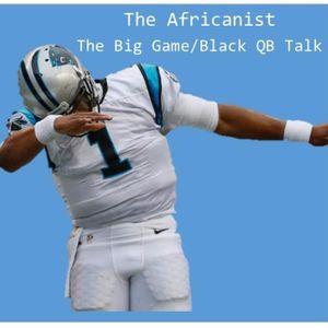 The Big Game Talk