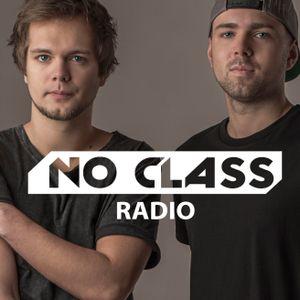 No Class Radio Episode 8