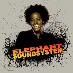 Elephant Sounds - Radioshow 11 January 2012