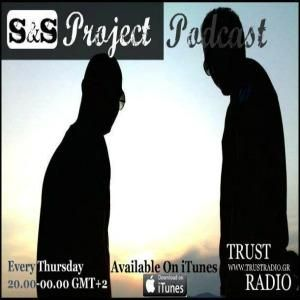 S&S Project - Podcast #38