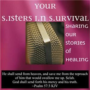 Sharing Story of Hope and Healing Ft. Chantilly Part 1