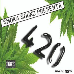 Smoka Sound System - 420