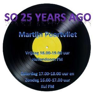 So 25 years ago - 14.05.2016 - Hellendoorn FM - KUL FM