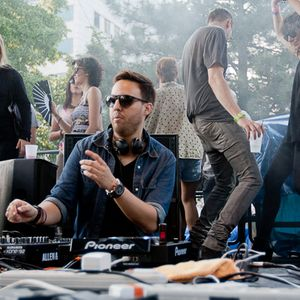 Maceo Plex - Pulse Radio 100 - 05-11-2012