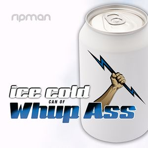 RiP14 | Ice Cold Can of Whup Ass [62 tracks, 65 minutes, Big Room, Trance, Progressive, EDM]