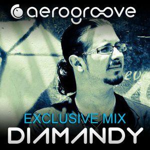 Diamandy - Diamandy @ Shakshuka Festival [www.aero-groove.com]