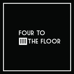 Roomcast#42thefloor (Night Mix)