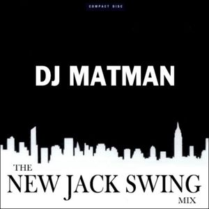 The New Jack Swing Mix