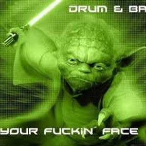 The Dark Side ( Drum and bass mix )