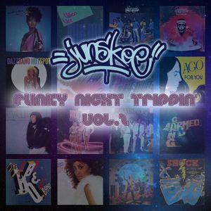 Funky Night Trippin' Mixtape Vol. 2