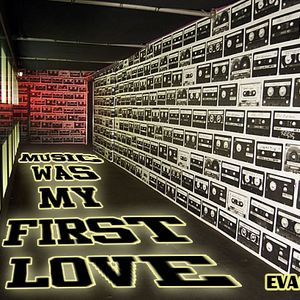 eva148 /// Music was my first love (and it will be my last) /// 30.04.2012 /// Therapiezentrum148