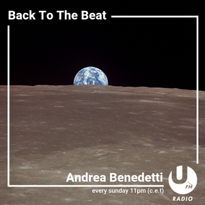 BACKTOTHEBEAT #65 - SPECIAL MIXTAPE by ANDREA BENEDETTI