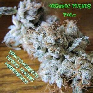 Organic Breaks vol 1.0 - AustinB's HydroPhonic MIx